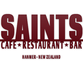 Saints - Cafe, Restaurant & Bar